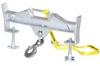 Hoisting Hooks -- HD-FORK-4-RL -Image