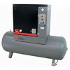 Chicago Pneumatic 10-HP Rotary Screw Air Compressor -- Model QRS10.0HP