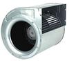 AC Centrifugal Fans w/forward curve blades -- FS151A0000-068-020-4