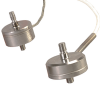 Load Cell, Mini Tension/Compression -- LCFL-100