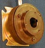 Flange Mounted Clutch -- FO SERIES