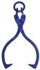Forged Ring Skidding Tongs -- 42315