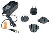 Video Extender Power Supply Unit - 4K, HDMI, IR, RS-232, 24 Volt, 1.25 Amp -- AVS-HDB-PS