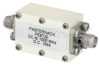 5 Section Lowpass Filter With SMA Female Connectors Operating From DC to 1,000 MHz -- PE8720 -Image