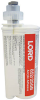 Parker LORD® 852 Acrylic Adhesive with Accelerator 25GB Amber 490 mL Cartridge -- 852/25GB 490ML CARTRIDGE -Image