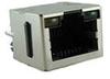 Modular Connectors / Ethernet Connectors -- RJHSEN38EA1 -Image