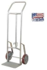 Stainless Steel Combination Drum And Hand Truck -- H210352 -Image