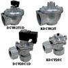 Diaphragm Valve -- Series DCV/RDCV