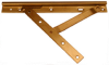 Whitco Hinges for Awning or Transom Windows -- 815000