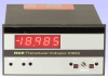 Analogue Amplifier with Digital Display / Panel Meter -- E309 - Image