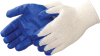 Coated & Plain Knit Gloves, Coated Seamless Knit -- 4719
