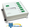 Leviton 1x6 Audio Distribution Module with Surge Protection -- SGAMP-000 -- View Larger Image