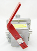 Explosion Proof Switch with Actuating Arm -- 04965-000