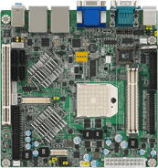 Computer Motherboard image