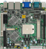 AMD Turion™ and Sempron™ Processor-based Mini-ITX Motherboard with 6 COM and Dual LAN -- AIMB-221G2-00A1E - Image