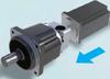 HPN Series - Harmonic Drive™ Gearhead -- HPN-20A-04