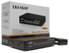 Linkskey 8-port 10/100/1000 Gigabit Ethernet Switch -- LKS-SG8P