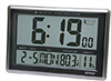 CTH10 - Extech CTH10 Radio Controlled Clock Hygro-Thermometer -- EW-95001-61