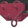 Fixed Wheel Trolleys - Image