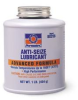 Permatex 133 Paste Anti-Seize Lubricant - 118 ml Bottle - Military Grade - 80071 -- 686226-80071