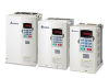 Inverter, AC Motor Drives -- VFD-VE Series 5