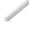 Natural Acetron GP Acetal Square Bar -- 47333