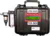 Tox-Box CO2 Natural Gas Analyzer -- Tox-Box CO2