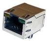 Modular Connectors / Ethernet Connectors -- RJE6018834H1 -- View Larger Image