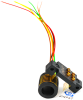 Separate Slip Ring with for Video Screen -- LPS-06 - Image