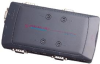 4 Port Compact KVM Switch including Cables -- CS-914C