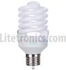 23-Watt Neolite CFL T2 MED LO 4100K -- NL-23441