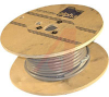 Cable, Flexible; 4; 16 AWG; 26 x 30; 0.315 in.; 0.022 in.; Lubricated PVC -- 70139760