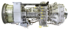 LM6000-PF DLE Aeroderivative Gas Turbine Package (42 to 47 MW)