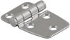 Surface Mount Hinges -- N6-4E-424-20 -- View Larger Image