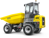 Wheel Dumpers -- DW Series