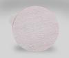 3M 268L Coated Aluminum Oxide Disc Very Fine Grade 60 Grit - 1 in Diameter - 54507 -- 051111-54507 - Image