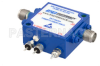 SPST PIN Diode Switch Operating From 1 GHz to 18 GHz Up to 0.1 Watts (+20 dBm) and Field Replaceable SMA -- PE71S6264 - Image