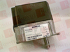 SIEMENS SQM48.497A9 ( DISCONTINUED BY MANUFACTURER APR 03, 2017, COMBUSTION ACTUATOR - DISCONTINUED BY MFR, SQM48 COMBUSTION ACTUATOR W/ LMV5 LINKAGELESS SYSTEMS ) -Image