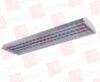 SUNPARK HB16T8N ( HIGH BAY FIXTURE PRICE (HB SERIES WITH WIRE GUARD) WITHOUT WIRE GUARD UNIVERSAL INPUT, 6X32W T8 ) -Image