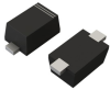 40V, 200mA, SOD-523, Schottky Barrier Diode -- RB541SM-40 -- View Larger Image