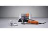 Fein Multimaster Start Tool Kit FMM 250 START -- FMM 250 START