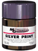 Conductive Coating; Silver Print; EMI/RFI shield; 3/4 oz liquid -- 70125777 - Image