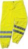 GloWear(R)  8910 Class E Hi-Vis Pants;2XL/3XL Lime -- 720476-22957 - Image