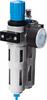 FRC-1/2-D-7-MAXI Filter/Regulator/Lubricator Unit -- 186511