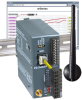 Wireless DIN Rail Monitor & Controller -- wiDR Series
