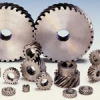 Helical Gears - Image