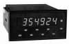 Electronic Rate Ratio Indicator, 6 14.2 mm H - LED Count-Up/Down 115/230VAC, 14VDC -- 78073698608-1