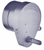 Permanent Magnet Synchronous AC Gear Motor -- Model 550 -- View Larger Image