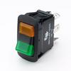 Rocker Switches -- 58312-AG - Image