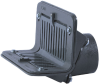 Scupper Drain with Flat Grate -- RD-290 -- View Larger Image